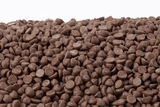 Milk Chocolate Chips (25 Pound Case)