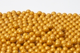 Gold Sixlets (25 Pound Case)