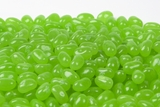 Sunkist Lime Jelly Belly (10 Pound Case)