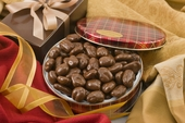 10oz Milk Chocolate Covered Pecans