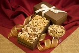 Cashew & Mixed Nuts Gift Box Duo