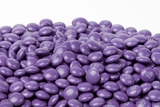 Purple Milk Chocolate M&M's Candy (5 Pound Bag)