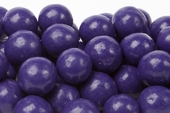 Blueberry Malted Milk Balls (1 Pound Bag)