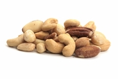 Superior Mixed Nuts (25 Pound Case)