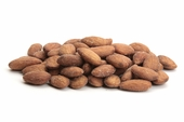 Roasted California Almonds (25 Pounds)