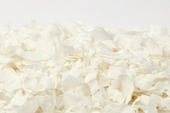 Unsweetened Coconut Chips (25 Pound Case)