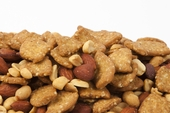 Salted Crunchy Snack Mix (3 Pound Bag)