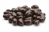 Dark Chocolate Covered Cashews (25 Pound Case)