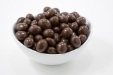 Milk Chocolate Covered Espresso Beans (10 Pound Case)