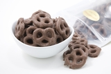 Milk Chocolate Pretzels (3 Pound Bag)
