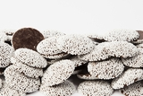 Chocolate Nonpareils (5 Pound Bag)