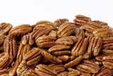 Roasted Georgia Pecans (1 Pound Bag)