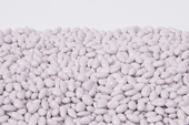 Pastel Pink Chocolate Covered Sunflower Seeds (1 Pound Bag)