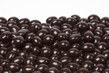 Decaf Dark Chocolate Covered Espresso Beans (25 Pound Case)