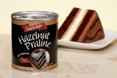 American Almond Hazelnut Paste (11 oz Can)