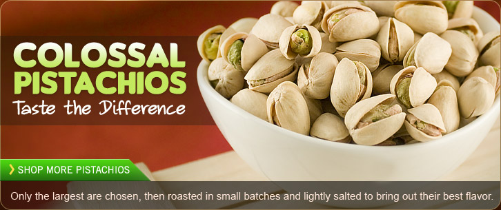 Bulk Dried Fruits & Nuts from Nuts in Bulk - Bulk Nuts