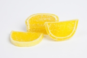 Lemon Fruit Slices (1 Pound Bag)