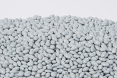 Pastel Blue Chocolate Covered Sunflower Seeds (25 Pound Case)