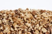 Raw Walnut Medium Pieces - Syrupers (1 Pound Bag)