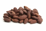 Roasted Tamari Almonds (25 Pound Case)