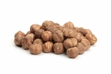 Roasted Oregon Hazelnuts - Filberts (25 Pound Case)