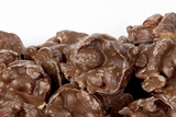 Chocolate Covered Peanut Clusters (10 Pound Case)