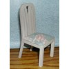 Side Chair,  White Washed      <br />T5702