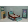 Bedroom Set        <br />T5900