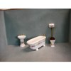 Bathroom Set   <br />T0521