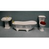 Bathroom Set   <br />T5372