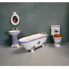 Bathroom Set   <br />T6463