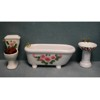 Bathroom Set   <br />T6648