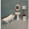 Bathroom Set   <br />TLF122