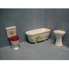 Bathroom Set   <br />TLF110