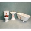 Bathroom Set   <br />T0110
