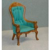 Victorian Gents Chair  <br />TS6277