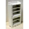 Shelf Unit , White                 <br />  T5275