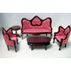 Victorian Living Room Set  <br />T0102