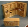 Kitchen Cabinet  Set      <br />DMMA202