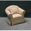 Chair with Pillow   <br />LLA120