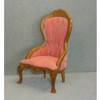 Victorian Ladies Chair   <br />T6360D