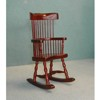 Windsor Rocking Chair   <br />M652