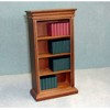 Book Case with Books    <br />CLA91660