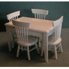 Table & Chairs  <br />T5110