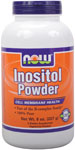 Inositol Powder - 8 oz., NOW Foods