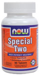 Special Two - 90 Tabs, NOW Foods