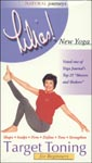 Lilias! New Yoga Target Toning For Beginners - 2 Volume Set