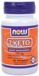 7-Keto 100 mg - 30 VCapsules, NOW Foods
