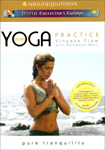 Sacred Yoga Practice Vinyasa Flow - Pure Tranquility