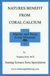 Nature's Benefit From Coral Calcium